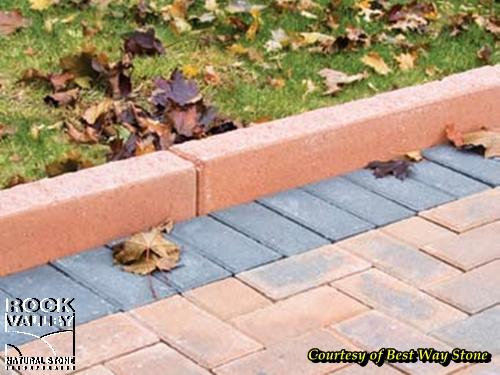 Coping Edging Garden Curb