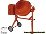 All-Purpose Cement Mixer 3.5 cu.ft.