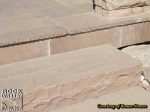 Indus Valley Beige Sandstone Steps