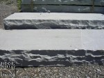 Indus Valley Dove Grey Sandstone Steps