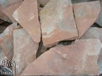 Kingston Hue Red Random Flagstone