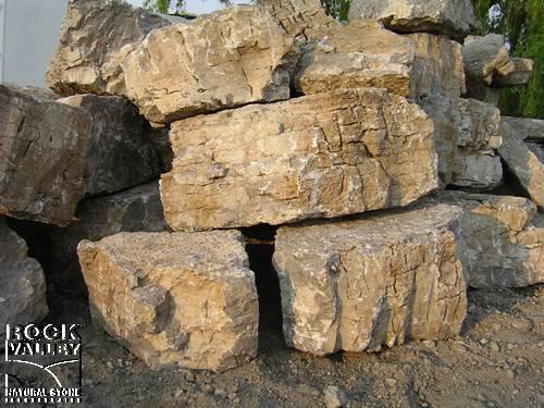 Weathered Granite Stone : Armour stone weathered